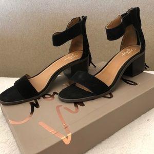 Crown Vintage Abiremma Sandals Black